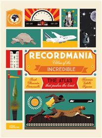 Recordmania - Atlas of the Incredible