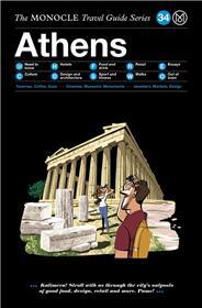 Monocle travel guide Athens / Anglais