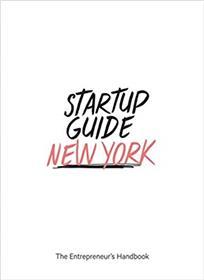 Startup guide New York
