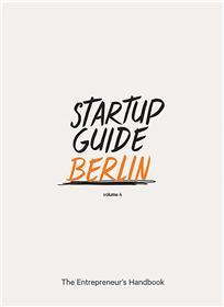 Startup guide Berlin, nouvelle édition