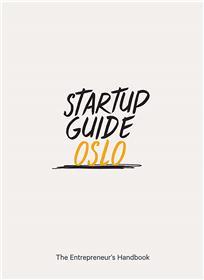 Startup guide Oslo