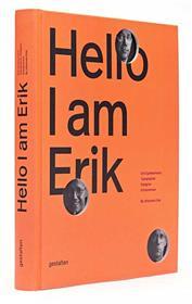 Hello i am erik /anglais