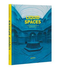 Liquid spaces /anglais