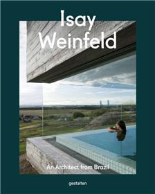Isay Weinfeld /anglais