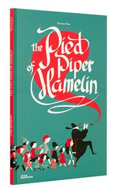 The pied piper of hamelin /anglais