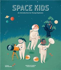 Space kids /anglais