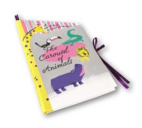 The carousel of animals /anglais