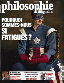 Philosophie Magazine n°134 - novembre 2019