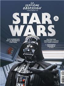 La Septième obsession HS N°2 - Star Wars - décembre 2019