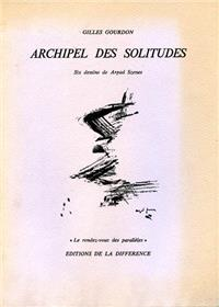 Archipel des solitudes