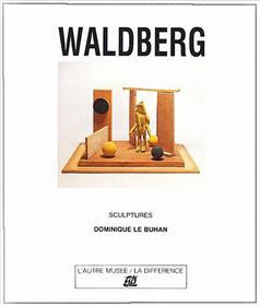 Waldberg - sculptures