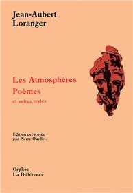 Atmospheres - poemes et autres
