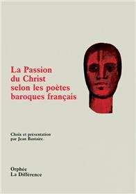 Passion du christ selon poètes