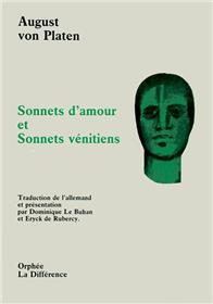 Sonnets d´amour. et Sonnets vénitiens