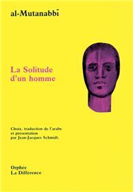 La solitude d´un homme n°171