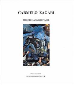 Carmelo Zagari