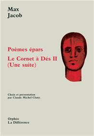 Poèmes épars. Le cornet à dés II - Une suite