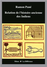 Relation de l´histoire ancienne des Indiens