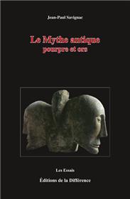 Le Mythe antique - Pourpre et ors