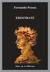 Ersotrate - Essai sur le destin de l´oeuvre littéraire