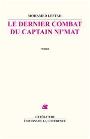 Le dernier combat du captain Ni´mat