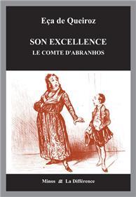 Son Excellence - Le comte d´Abranhos