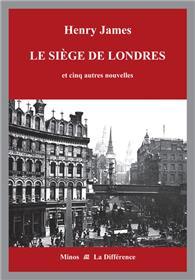 Le siège de Londres et cinq autres nouvelles - Volume 3, l´Angleterre