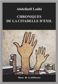 Chroniques de la citadelle d´exil - Lettres de prison 1972-1980