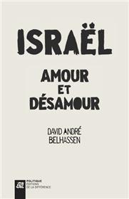 Israël - amour et désamour
