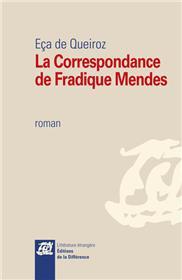 La Correspondance de Fradique Mendes