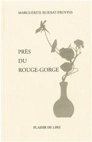 Près Du Rouge Gorge