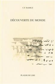 Découverte Du Monde