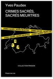 Crimes Sacrés Sacrés Meurtres