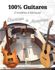 100% Guitares