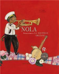 Nola voyage musical a la Nouvelle-Orléans