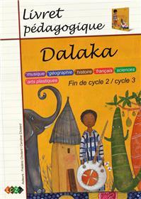 Dalaka - Livret pédagogique