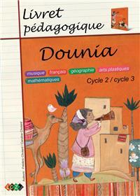 Dounia - Livret pédagogique