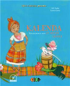 Kalenda, voyage musical dans le Monde Créole