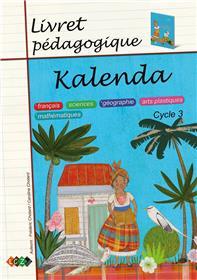 Kalenda - Livret pédagogique