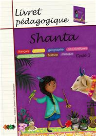Shanta - Livret pédagogique