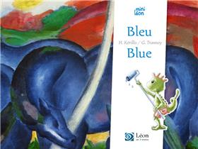 Bleu/Blue