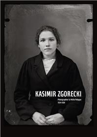 Kasimir Zgorecki, Photographier la Petite Pologne