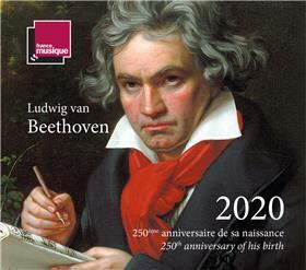 Agenda Beethoven 2020