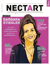 Nectart # 10 - Barbara Stiegler - janvier 2020