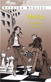 Maëlys et le joueur d´échecs
