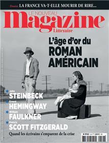 Le Nouveau Magazine Littéraire N°26 - février 2020