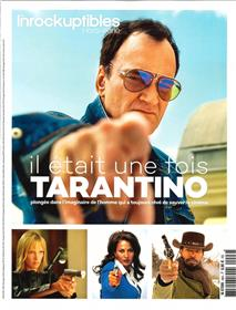 Les Inrocks HS N°96 Tarantino -juillet 2019