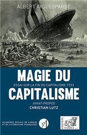 Magie du capitalisme