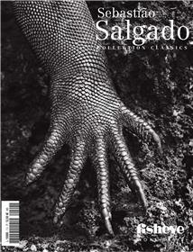 Fisheye Classics # 7 Sebastião Salgado - printemps 2020