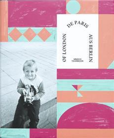 Of London De Paris Aus Berlin MMXVI 2016 yearbook